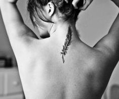 ink... feather