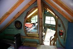 Cob Sea World loft