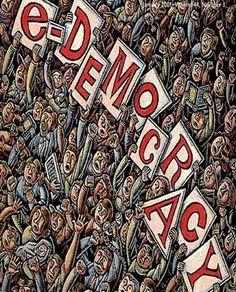 Scisciano Notizie - LA DEMOCRAZIA NELL' ERA DI FACEBOOK