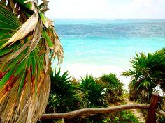 My honeymoon! - Mexico Mexico Mexico - TULUM - beach - sun - sand - Mayan Culture