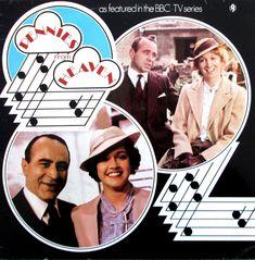 PENNIES FROM HEAVEN Dennis Potter BBC TV Soundtrack LP 1977 NM/EX