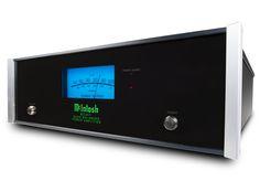 McIntosh MC301 Amplifier