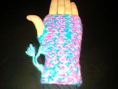 Crochet fingerless gloves Etsy listing at https://www.etsy.com/listing/174285005/crochet-fingerless-gloves-adjustable