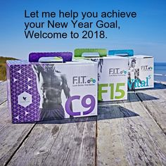 Many make plans to improve their health and fitness in the New Year, our C9 and F.I.T Programmes are ideal to help you achieve your goal. Contact me for further information or visit http://www.julianconf.co.uk. #ForeverFIT #ForeverLiving #IAmForeverFIT #ThisIsForever