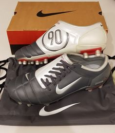 2b230cb35c0a70 Nike Air Zoom Total 90 Football Boots. Brand New In Box. SEE EBAY SHOP