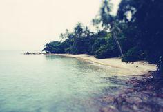"""Malaysia - Tioman island"" by Alex ADS, via 500px."