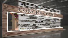 Concha&Toro-Apas By Arq. Fernando Yoshimoto