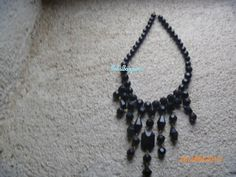 Necklace  Fashion Wear by CreuseCurios on Etsy, €10.00
