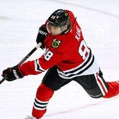» Friday NHL odds: Chicago Blackhawks at Colorado Avalanche