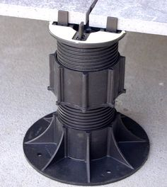Pedestal Paver for Outdoor Flooring