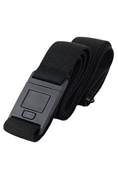 Beltaway Flat Buckle BeltSQUARE Buckle Design Adjustable Belt Plus Black >>> Details can be found by clicking on the image. (This is an affiliate link) #HotNewReleases