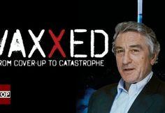 "Robert De Niro Forced to Cancel Anti-Vaccine Film ""Vaxxed"""