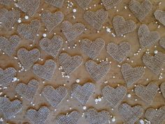 Hey, I found this really awesome Etsy listing at https://www.etsy.com/listing/190833210/50-pcs-handmade-heart-shaped-confetti