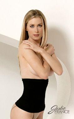 396d62043aa JF010 Julie France Tummy Shaper  27.00. My Praise DanceWear