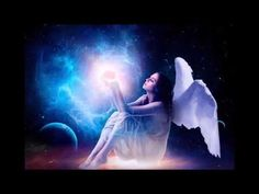 Angelic Guides, When You Have a Desire, You Must Stay Put - YouTube