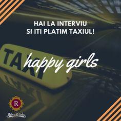 🤗Bucura-te de tinerete, avand un job pe masura dorintelor tale! 🌞 #freegirls #happygirls #royalgirls  www.royalgirls.ro