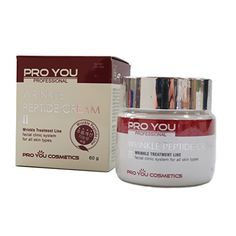 Pro You Wrinkle Peptide Cream Pro You…