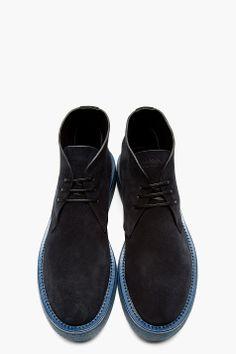 botas de Arturo Calle. Slick Boots.   Fashion   Pinterest