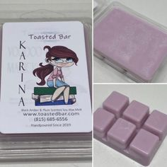 Soy Wax Melts, Mean Girls, Magick, Collection, Witchcraft