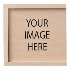 #createyourown #customize - #Create Your Own Small Wood Keepsake Box