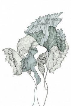 Piet Boon Styling by Karin Meyn | Ivy flower
