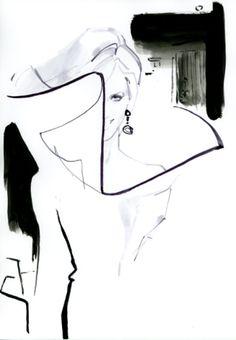 Illustrations via Marc-Antoine Coulon