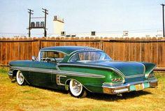 60's custom cars - Google Search