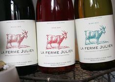 Trader Joe Summer Wines Under $10 that are actually good according to this wine reviewed. CHECK