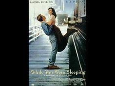"""While You Were Sleeping"" - Sandra Bullock, Bill  Pulman"