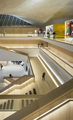 Gallery of The Design Museum of London / OMA + Allies and Morrison + John Pawson - 46