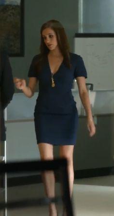 Rachel Zane dress