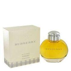 Burberry Eau De Parfum Spray By Burberry