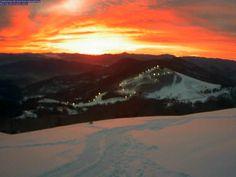Cataloochee Ski Area   Maggie Valley N.C