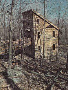 Woodstock: Handmade Homes