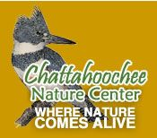 The Chattahoochee Nature Center is located on the Chattahoochee River in Roswell, Georgia (near Atlanta) and sits on a beautiful site comprised of 127 acres of native plants and gardens that showcase the beauty of Georgia.