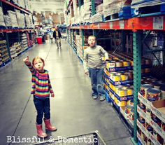 reference list for good costco buys