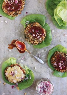 12 Kid-Friendly Twists on Healthy Meals - BBQ Quinoa Burgers: With this burger recipe, you get to pack in as much quinoa into your dinner as your heart desires without your kids' objections.