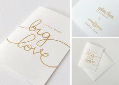 Baby Shower Card - Little Baby Big Love from Mama Maya Swaddle Wrap, Baby Swaddle, Baby Shower Cards, Baby Boy Shower, Baby Birth, Big Love, Little Babies, Maya, Shower Ideas