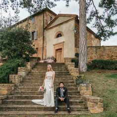 Image by Adam Crohill - Belle & Bunty Dresses | Italian Eye | Wedding Planning & Styling In Italy | The Flower Appreciation Society | Borgo…
