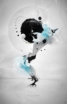 Digital Artwork by Martin Grohs
