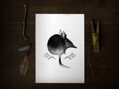 Yes, we so love this Treasury from Etsy! Fortune Favors the Bilby by Danielle Pedersen on Etsy