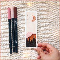 Watercolor Pans, Watercolor Sunset, Watercolour Painting, Painting & Drawing, Watercolors, Night Sky Painting, Galaxy Painting, Galaxy Art, Minimal Drawings