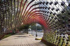 Portal of Awareness, Mexico City, 2012 - rojkind arquitectos