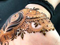 3,382 Likes, 12 Comments - Mehandi designs (@awesomemehandi) on Instagram