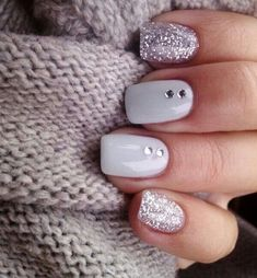 Pretty nail design ideas love to try #naildesigns #nails