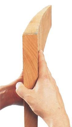 19 Tips for Buying and Using Rough Lumber - Popular Woodworking Magazine #woodworkinginfographic