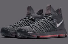 Official Images Of The Nike KD 9 Elite TS EP Sporty Style f488816d1