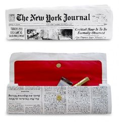 We Want Your Job: Kate Spade Designer - Another! Unique Handbags, Unique Bags, Purses And Handbags, Clutch Bag Pattern, New York Journal, Kate Spade Designer, Novelty Bags, Novelty Handbags, Kate Spade Outlet