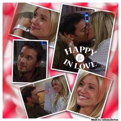 #GH *Fans if used (re-pinned) please keep/give credit (alwayzbetrue)* #Lante - Lulu and Dante - 'Happy & In Love'