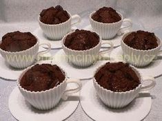 Cupcakes, Breakfast, Sweet, Fine Dining, Morning Coffee, Candy, Cupcake Cakes, Cup Cakes, Muffin
